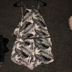 2 piece set from Nordstrom
